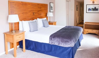 Thorpeness Golf Club & Hotel, Bedroom