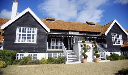 Thorpeness Country Club, Venue External (3)